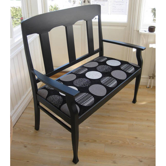 fällstol ek ~ camilla nilsson design » sittmöbler